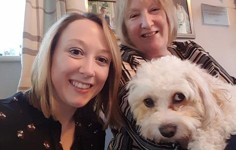 Me, Mum & Daisy