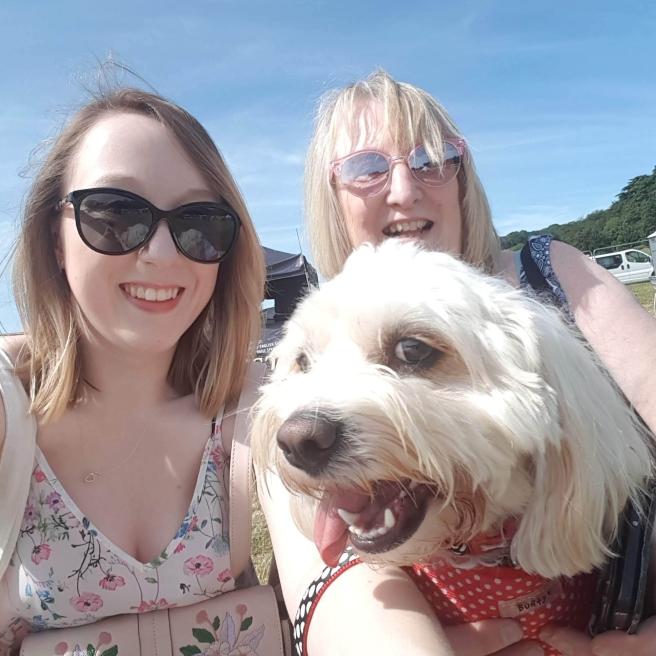 Me & Mum - Dogfest