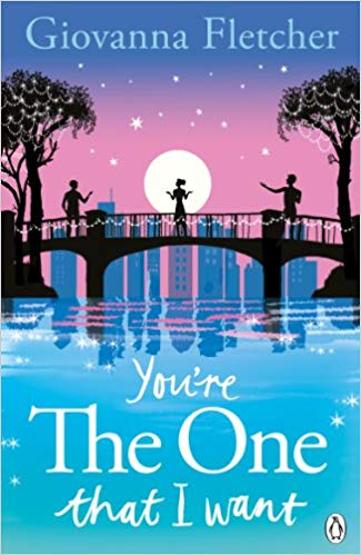 You're the One That I Want - Giovanna Fletcher