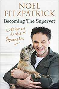 Listening to the Animals - Noel Fitzpatrick