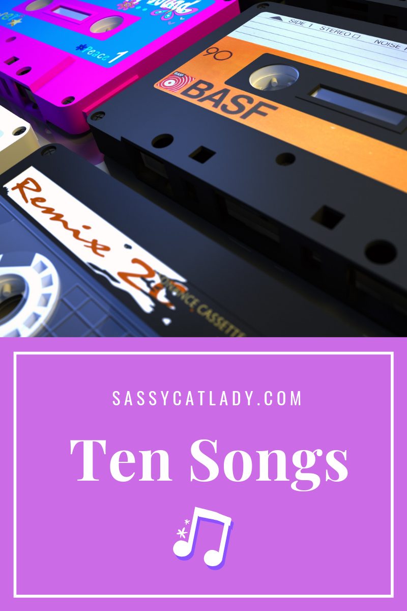 Ten Songs