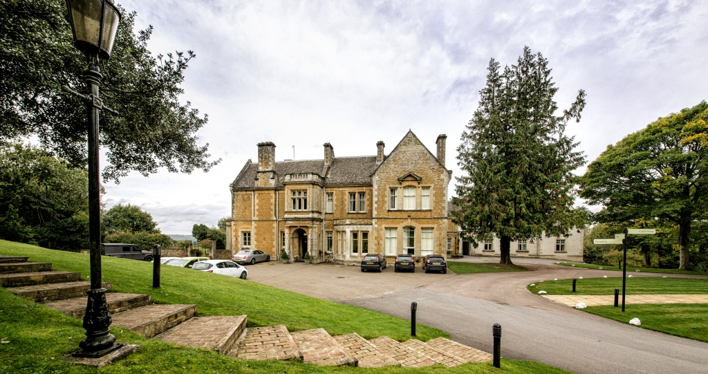 Wyck Hill House Hotel, Stow on the Wold