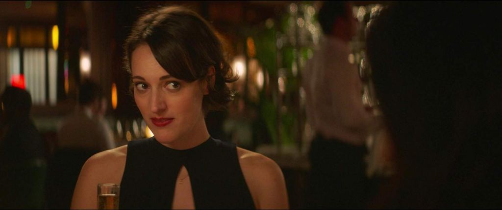 Still from Fleabag