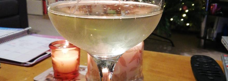 My Sassy Cat Lady Gin Glass