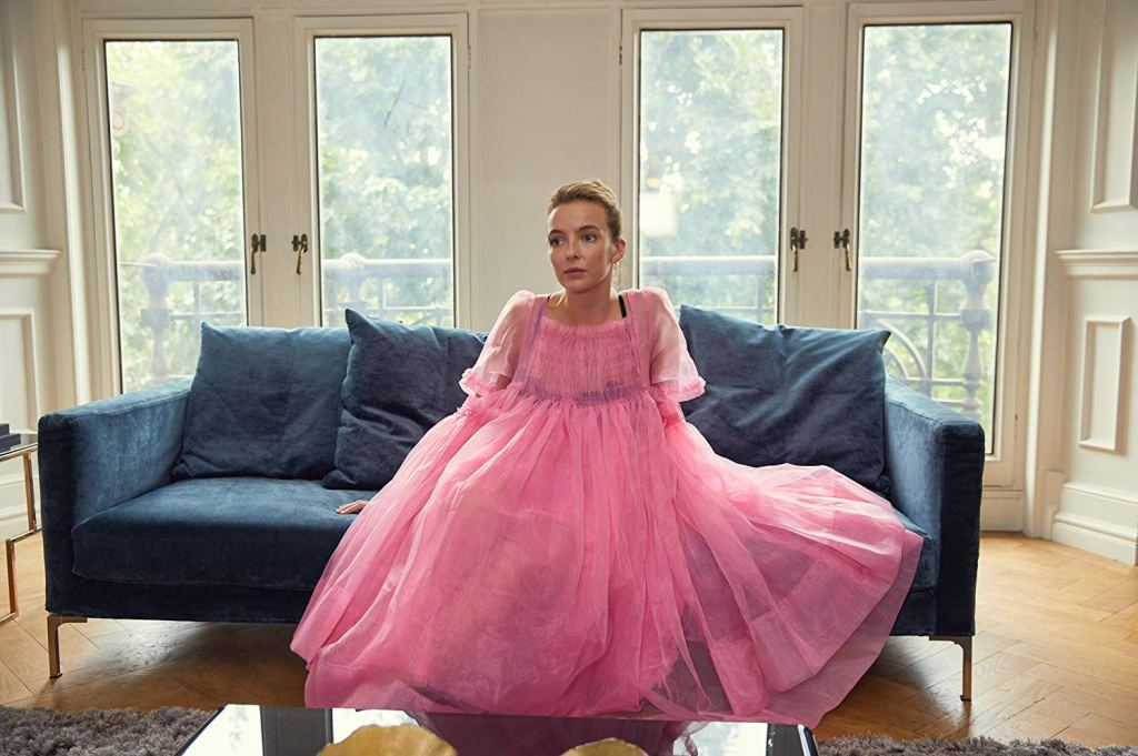 Villanelle from Killing Eve