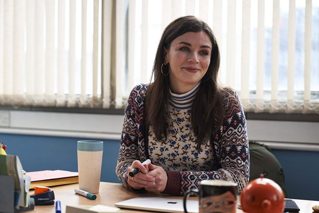 Aisling Bea in This Way Up