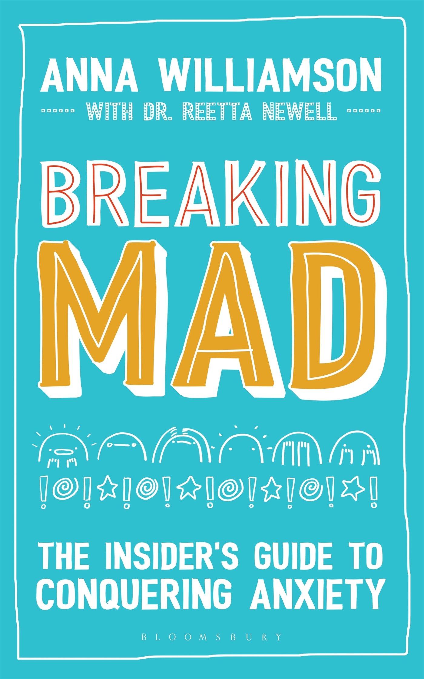 Breaking Mad - Anna Williamson & Reeta Newell