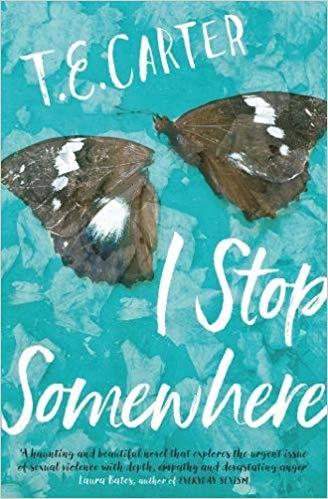 I Stop Somewhere - T.E. Carter