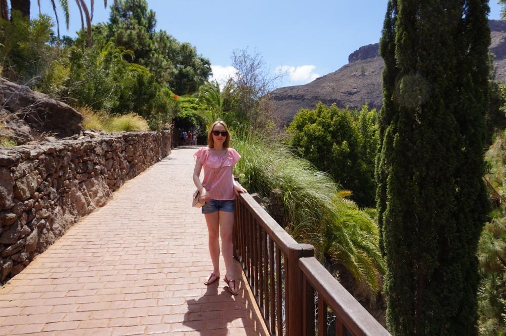 Me in Gran Canaria - 2017