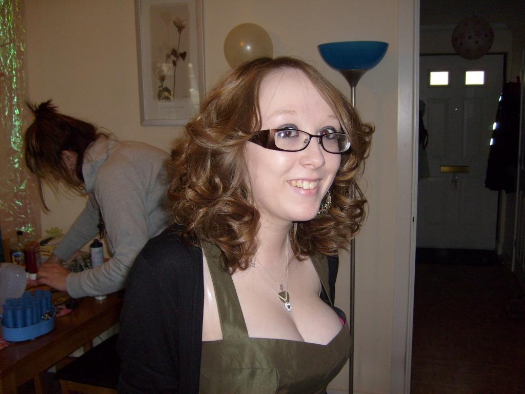 Me - May 2010