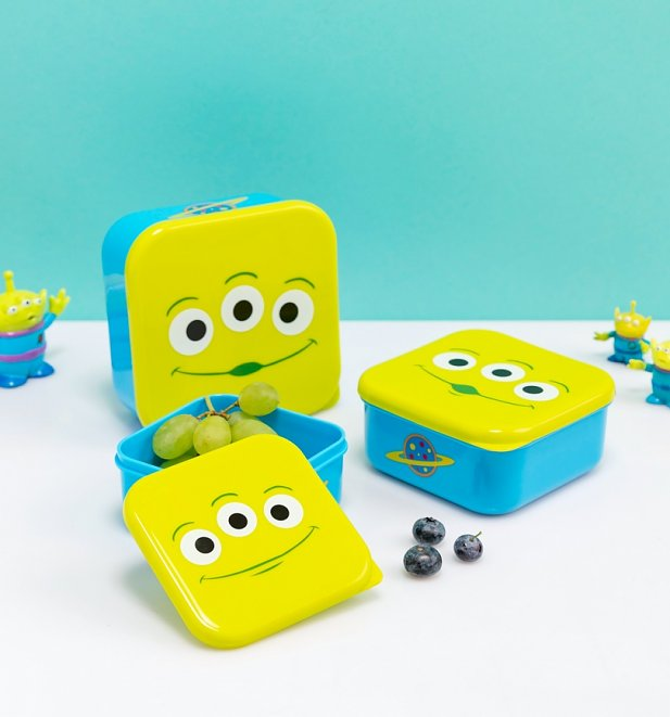Toy Story Lunch Boxes