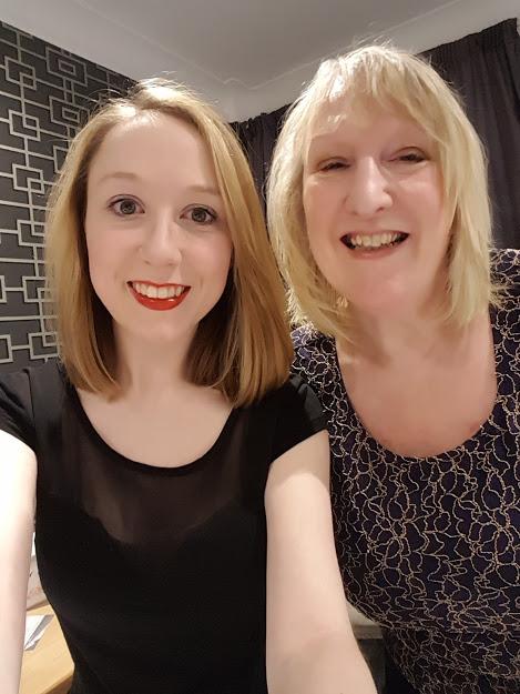 Me & Mama J - Bournemouth 2017