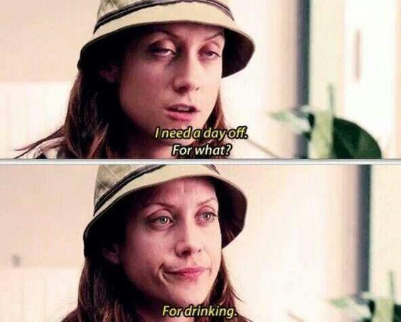 Addison Montgomery - Grey's Anatomy