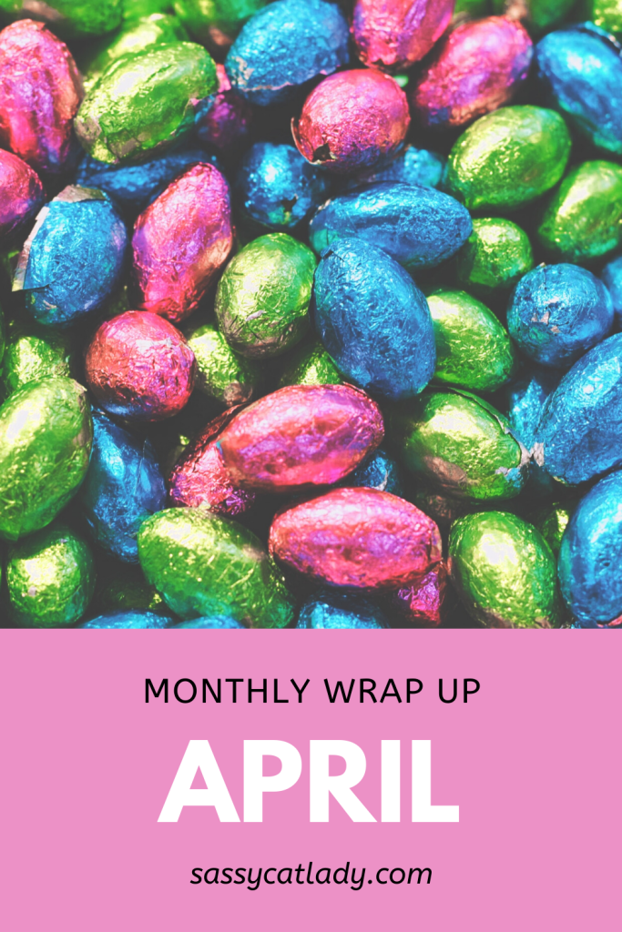 April Wrap Up 2020