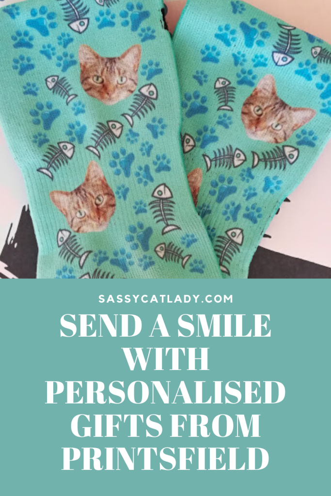 Send a Smile with Personalised Gifts From PrintsField