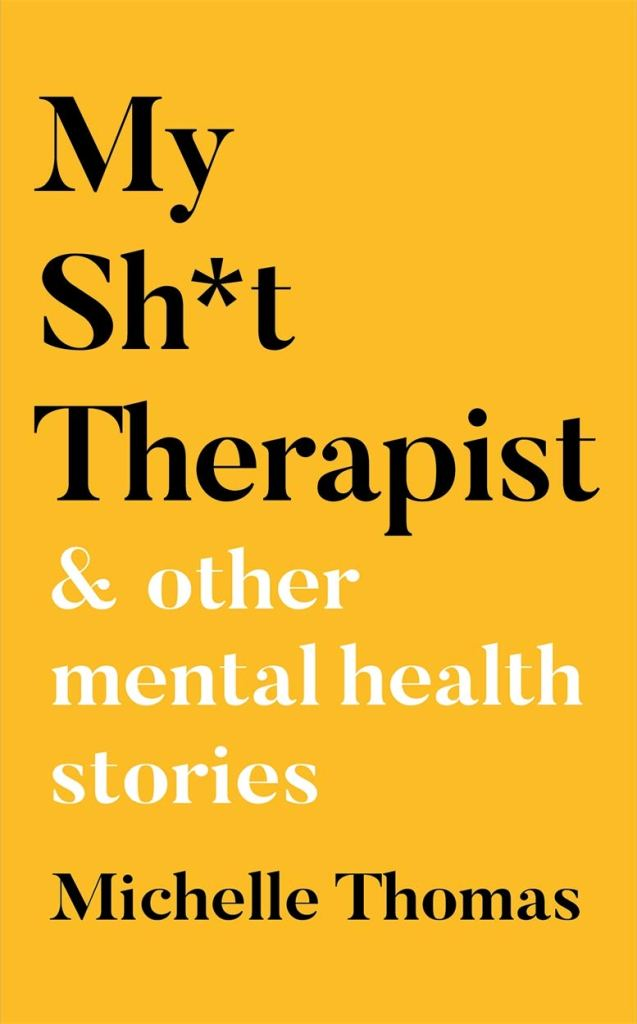 My Shit Therapist