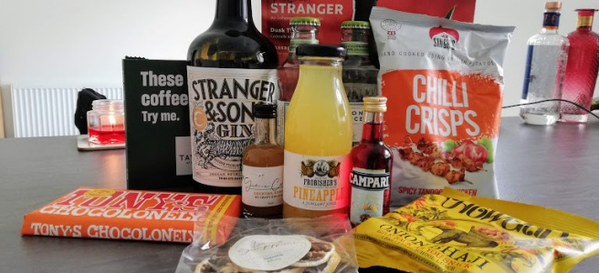 Craft Gin Club - September 2020