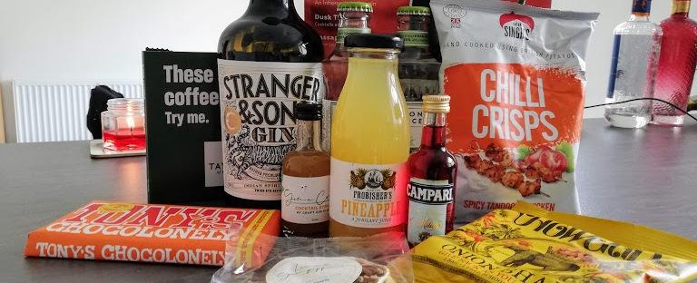 Craft Gin Club - September 2020