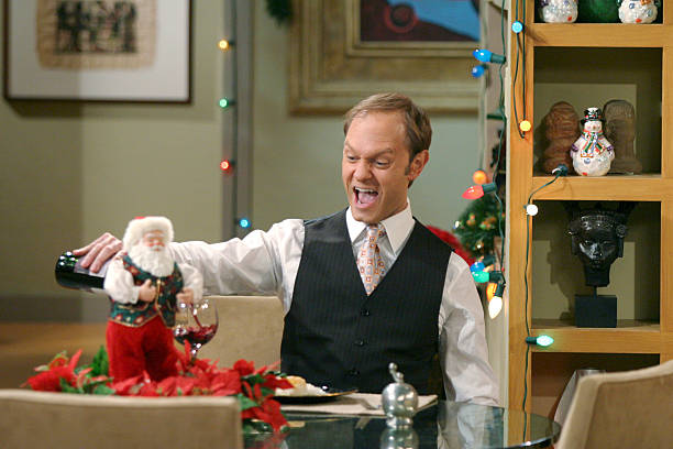 Frasier - High Holidays