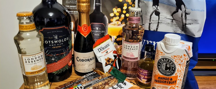 Craft Gin Club December 2020