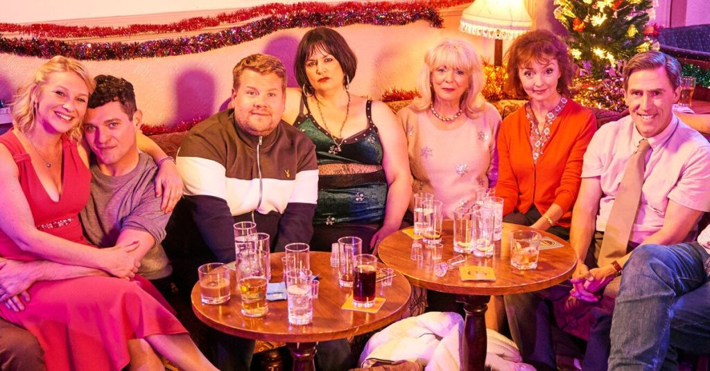 Gavin & Stacey - 2019 Christmas Special