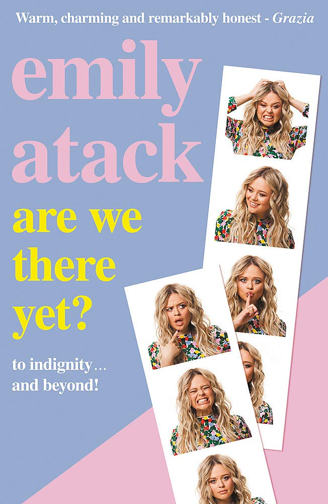 Are We There Yet? - Emily Atack