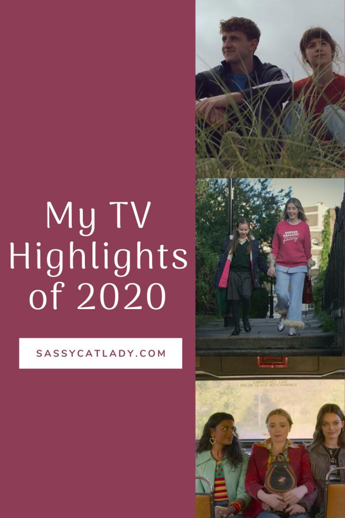 My TV Highlights of 2020