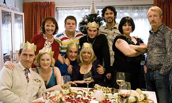 Gavin & Stacey 2008 Christmas Special