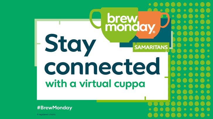Brew Monday graphic