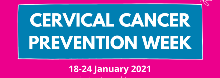 Cervical Cancer Prevention Week