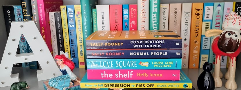 February Reading Wrap Up