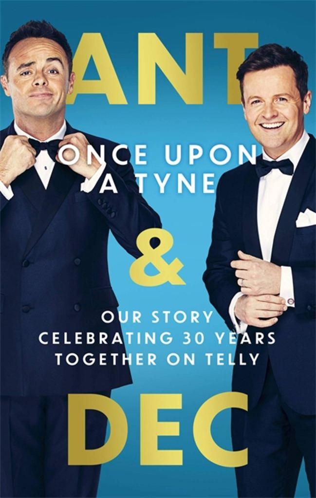 Once Upon a Tyne