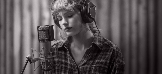 Taylor Swift - Folklore - Long Pond Studio Sessions