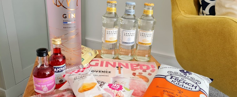 Craft Gin Club April 2021