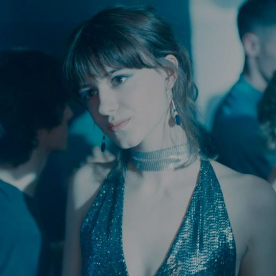 Marianne from Normal People - looking BEAUT in the clubbing scene of episode 11.