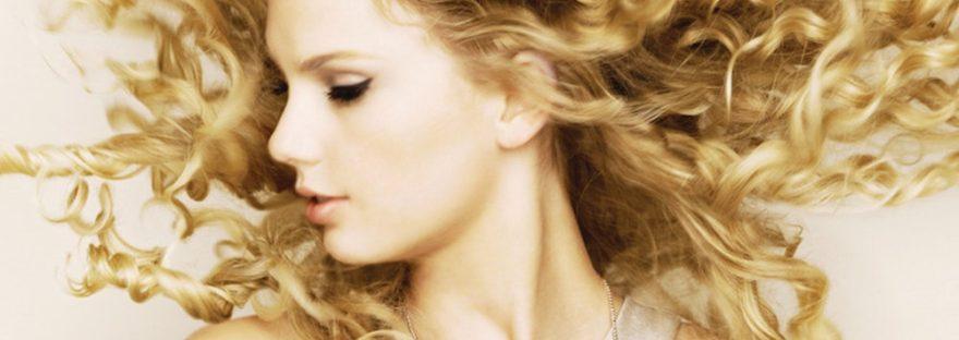 Taylor Swift Fearless Artwork